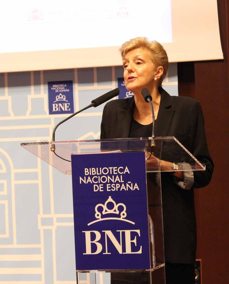 2017 Ana Caballe Presidenta Clasicas Modernas