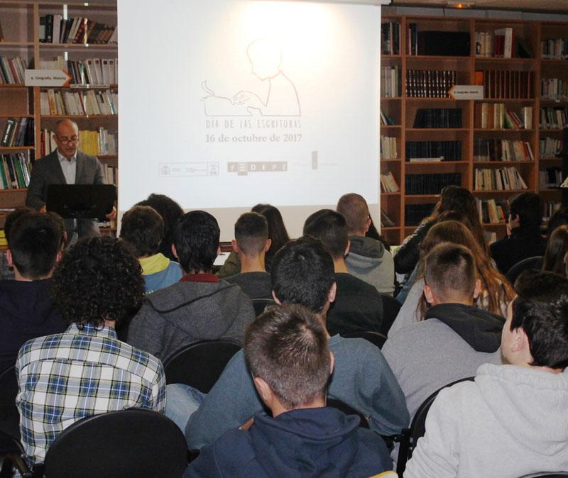 2017 Colegio Español María Moliner, Andorra