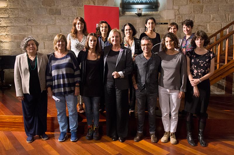 2017 Biblioteca de Mataró