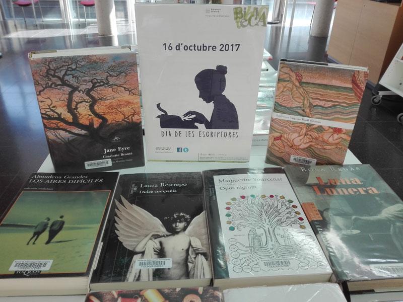 2017 Biblioteca de Cataluña, Barcelona