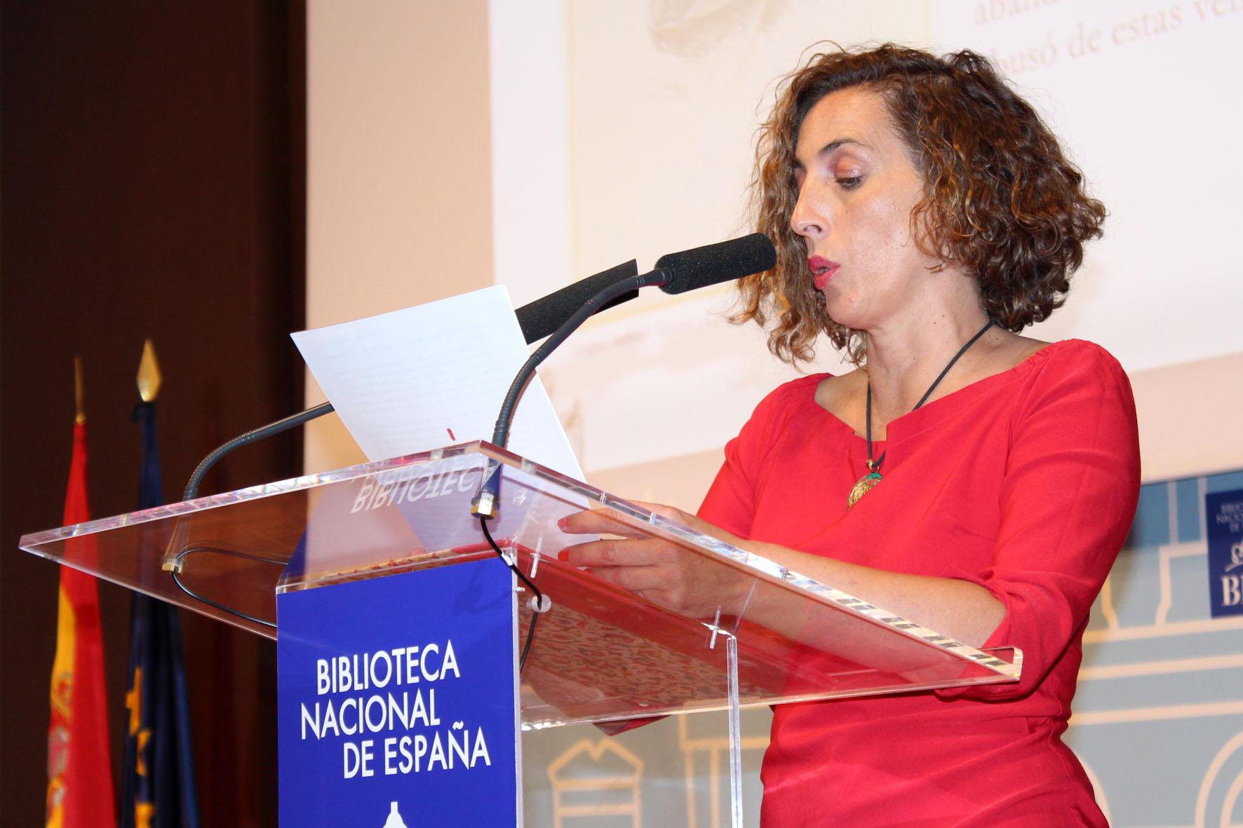 2016 Yolanda Dorado