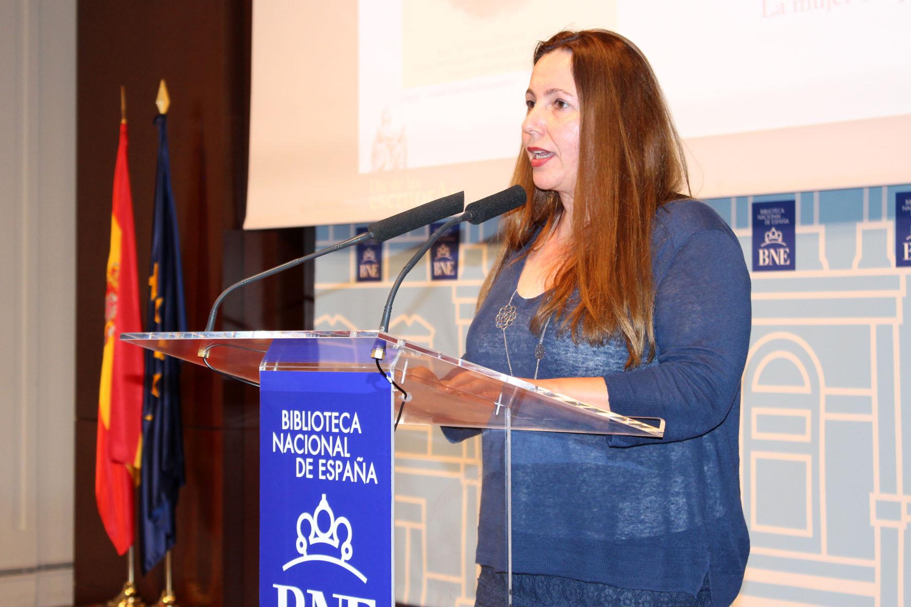 2016 Florisela Rodríguez