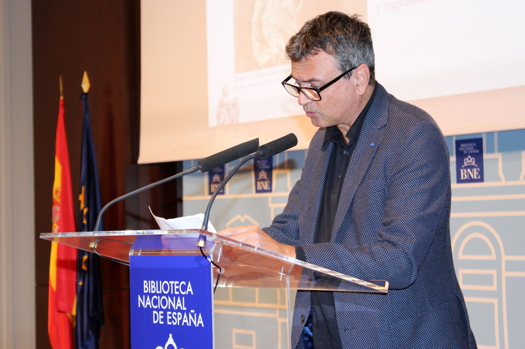 2016 Ernesto Caballero