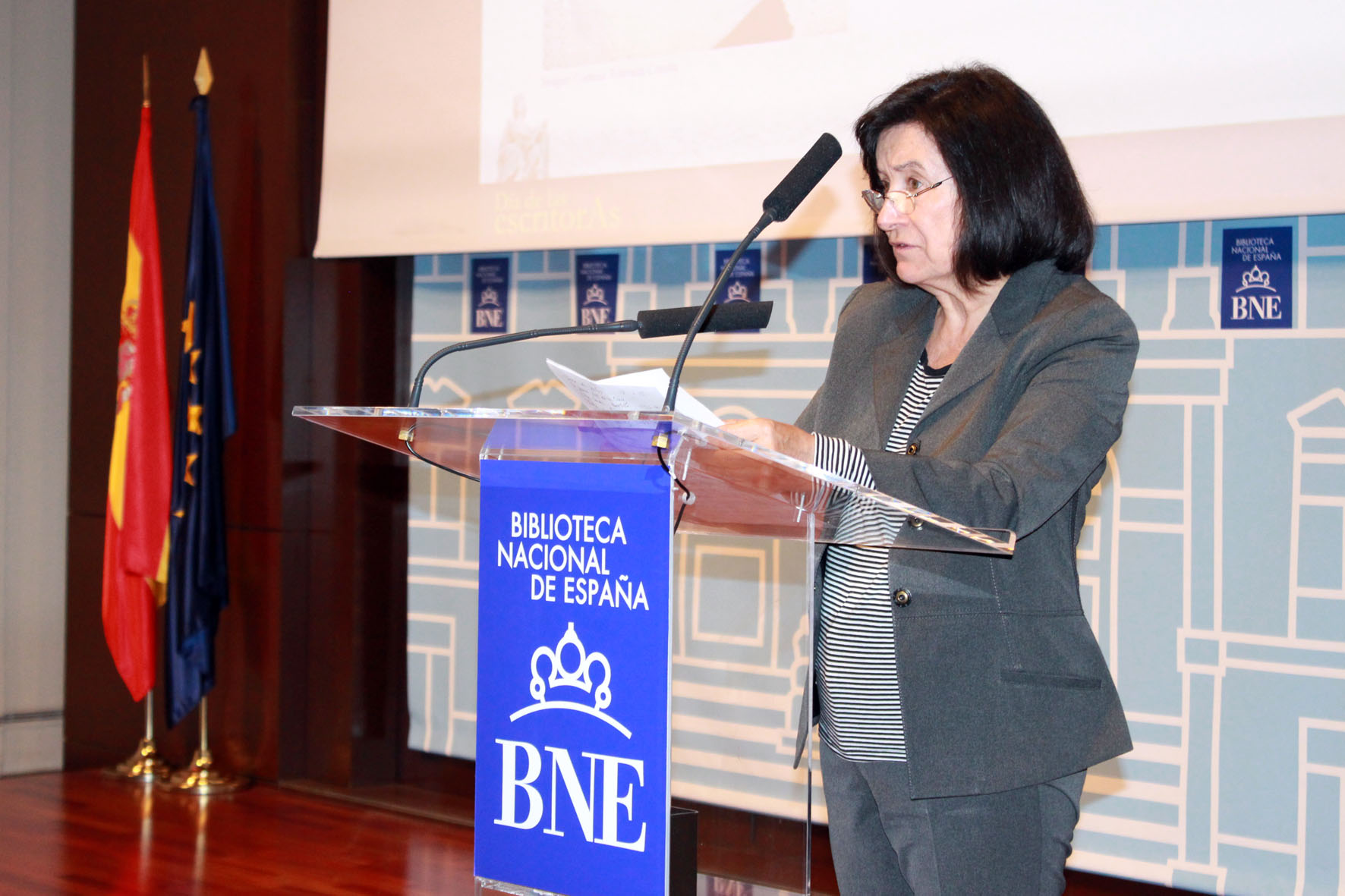 2016 Inés Alberdi