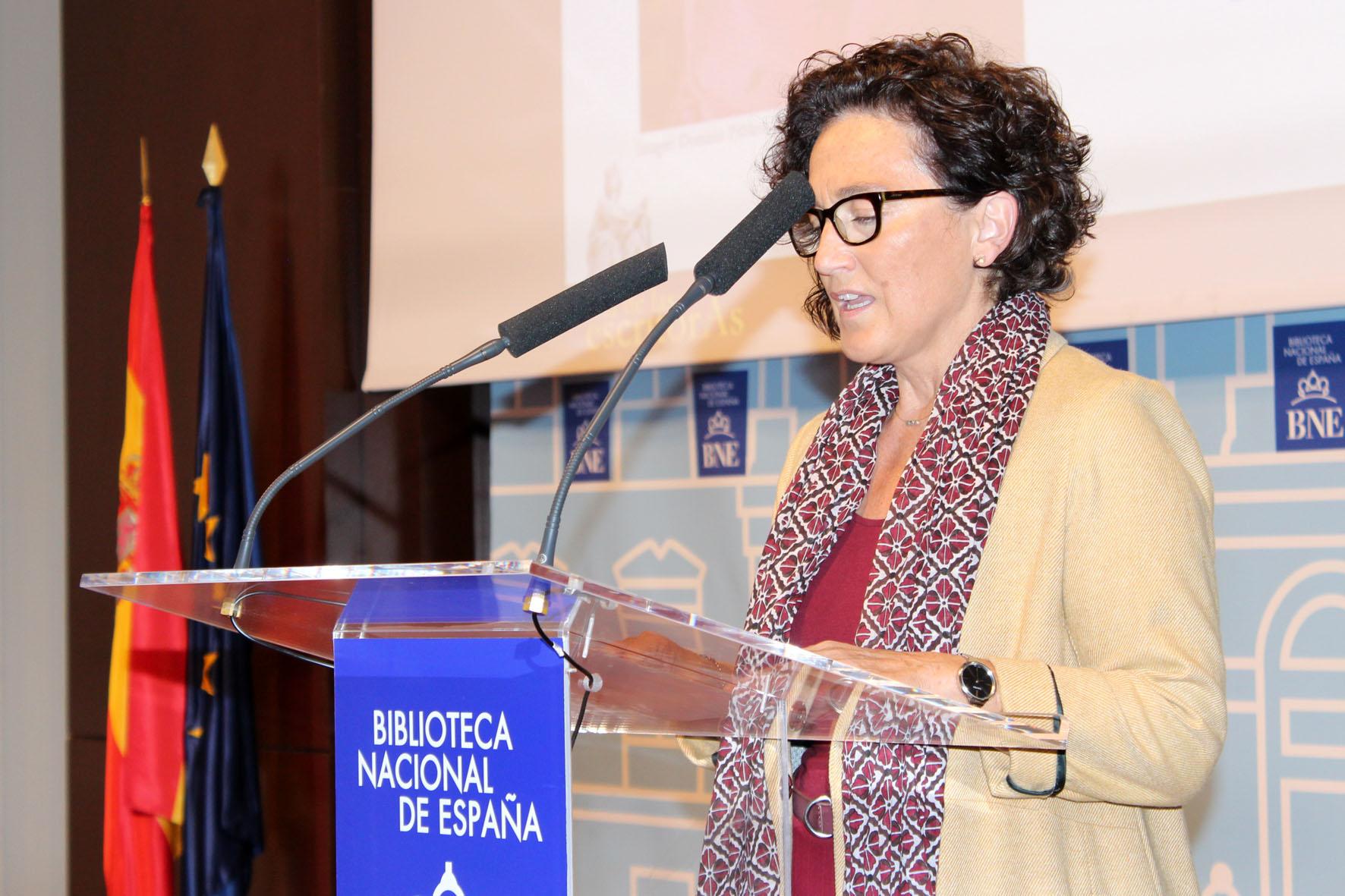 2016 Concha Hernández