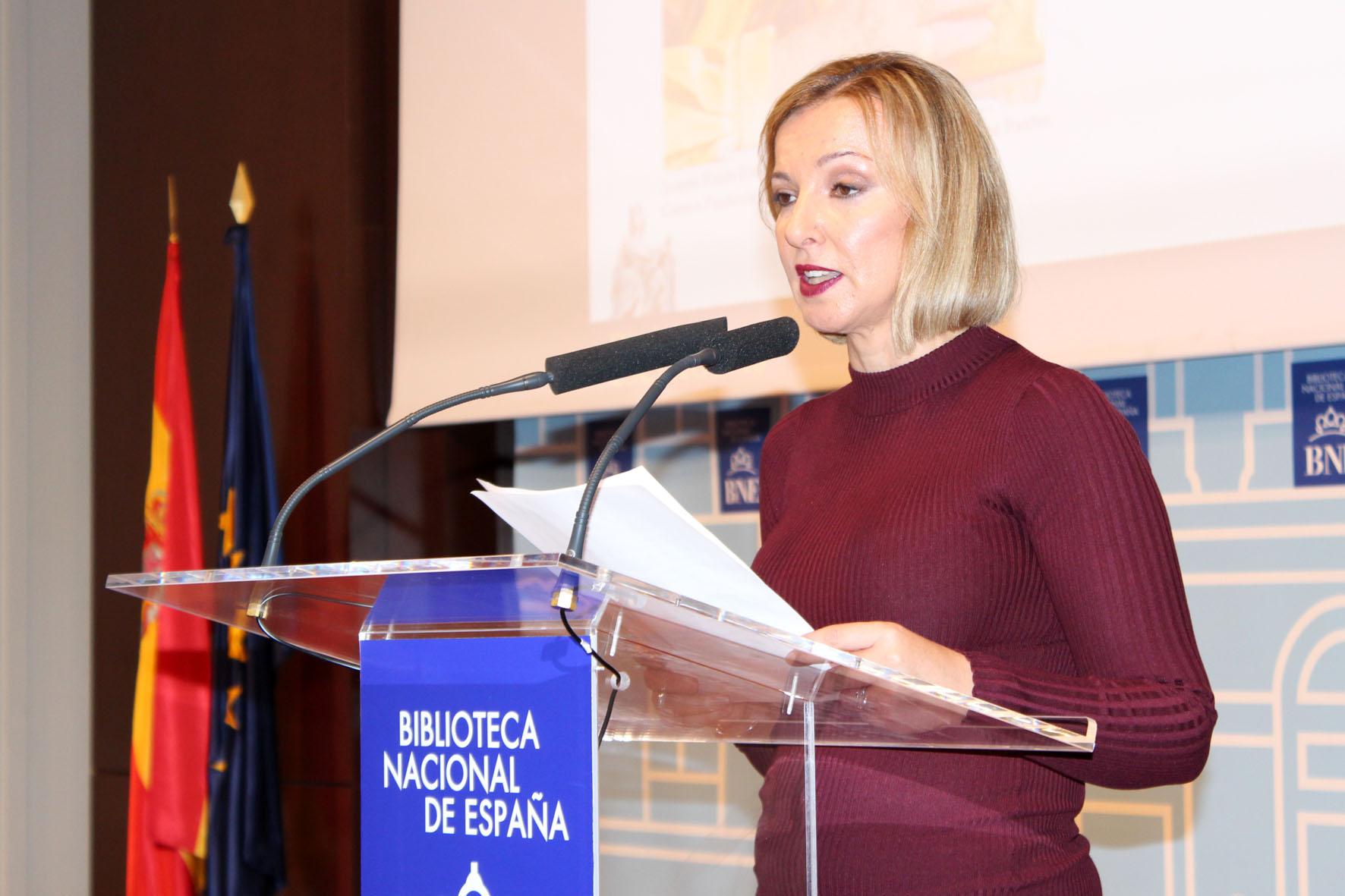 2016 María José Landaburu