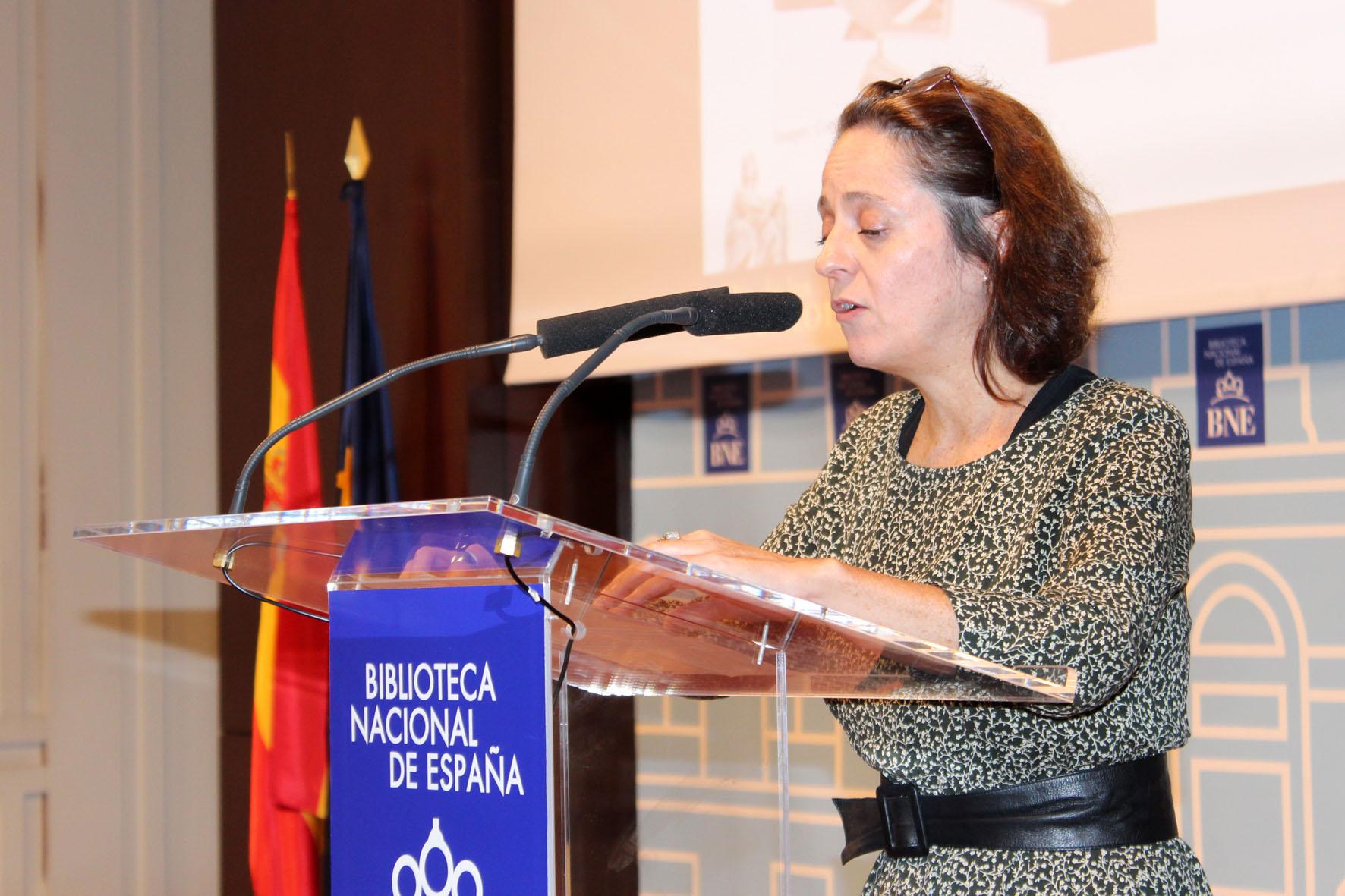 2016 Marta Sanz