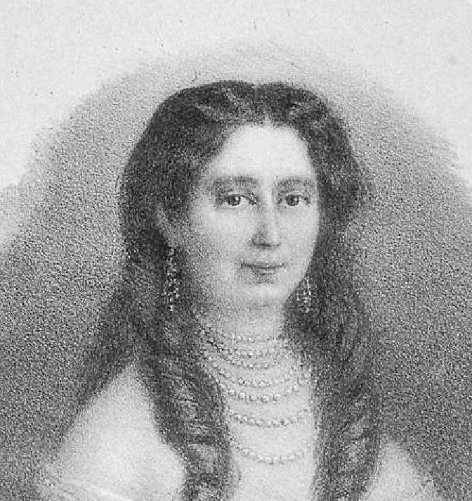 Carolina Coronado