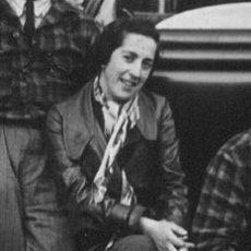 Maria Etxabe