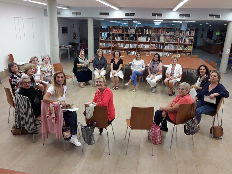 2017 Biblioteca Municipal de Godelleta, Valencia