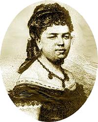 Josefa Amar y Borbón