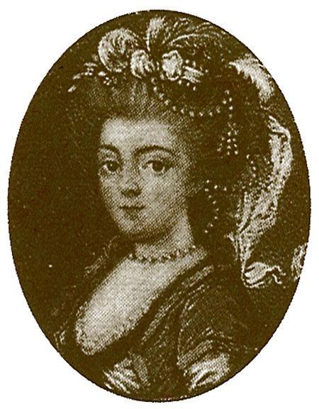 Resultado de imagen de María Rosa de Gálvez (1768-1806)
