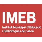Institut Municipal d'Educaciò i Biblioteques de Calvià