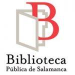 Biblioteca Pública Casa de las Conchas (Salamanca)