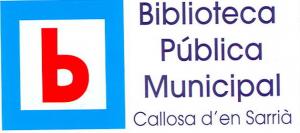 Biblioteca Pública Municipal de Callosa d'en Sarrià