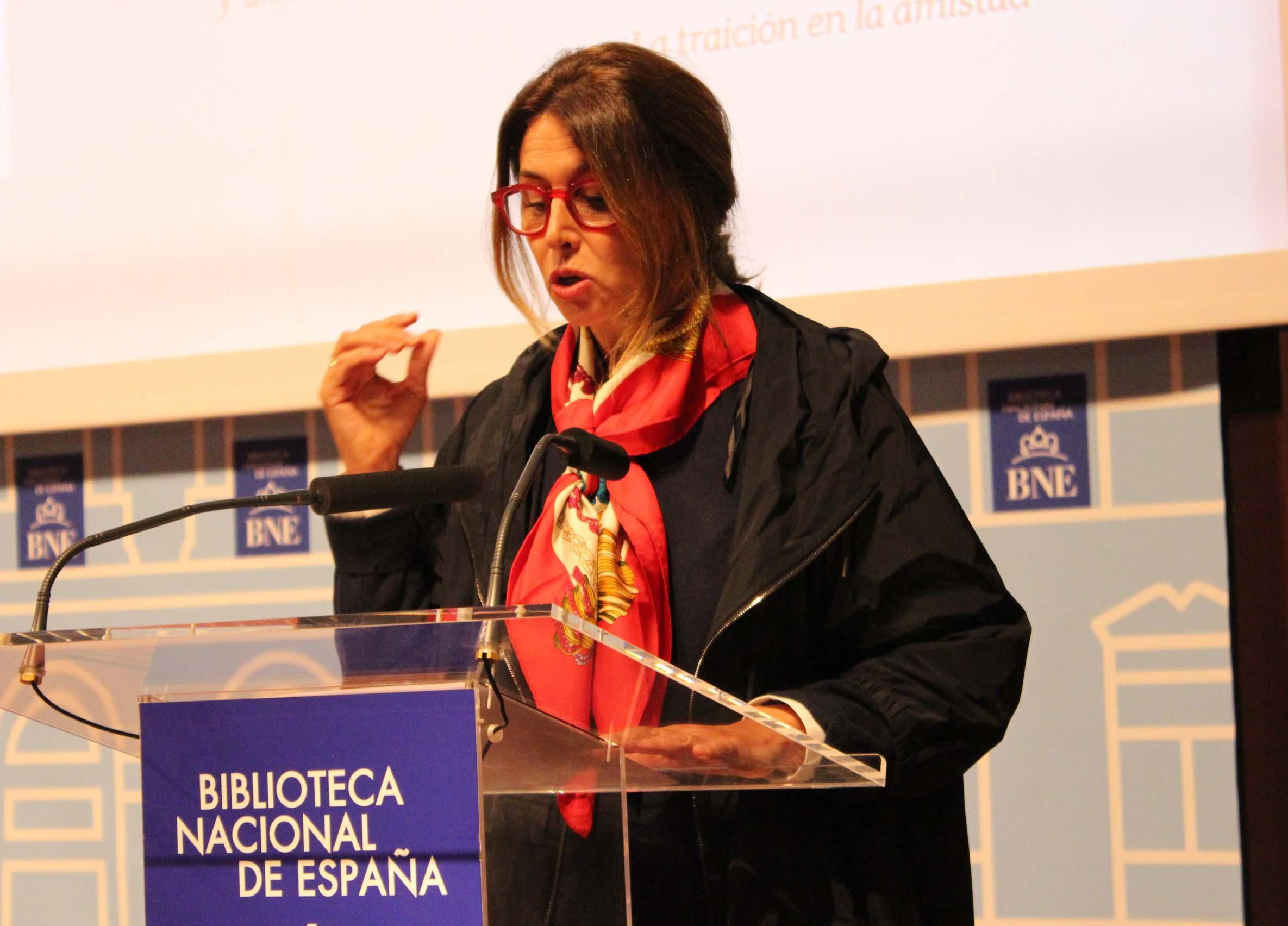 2018 Ana García Siñeriz