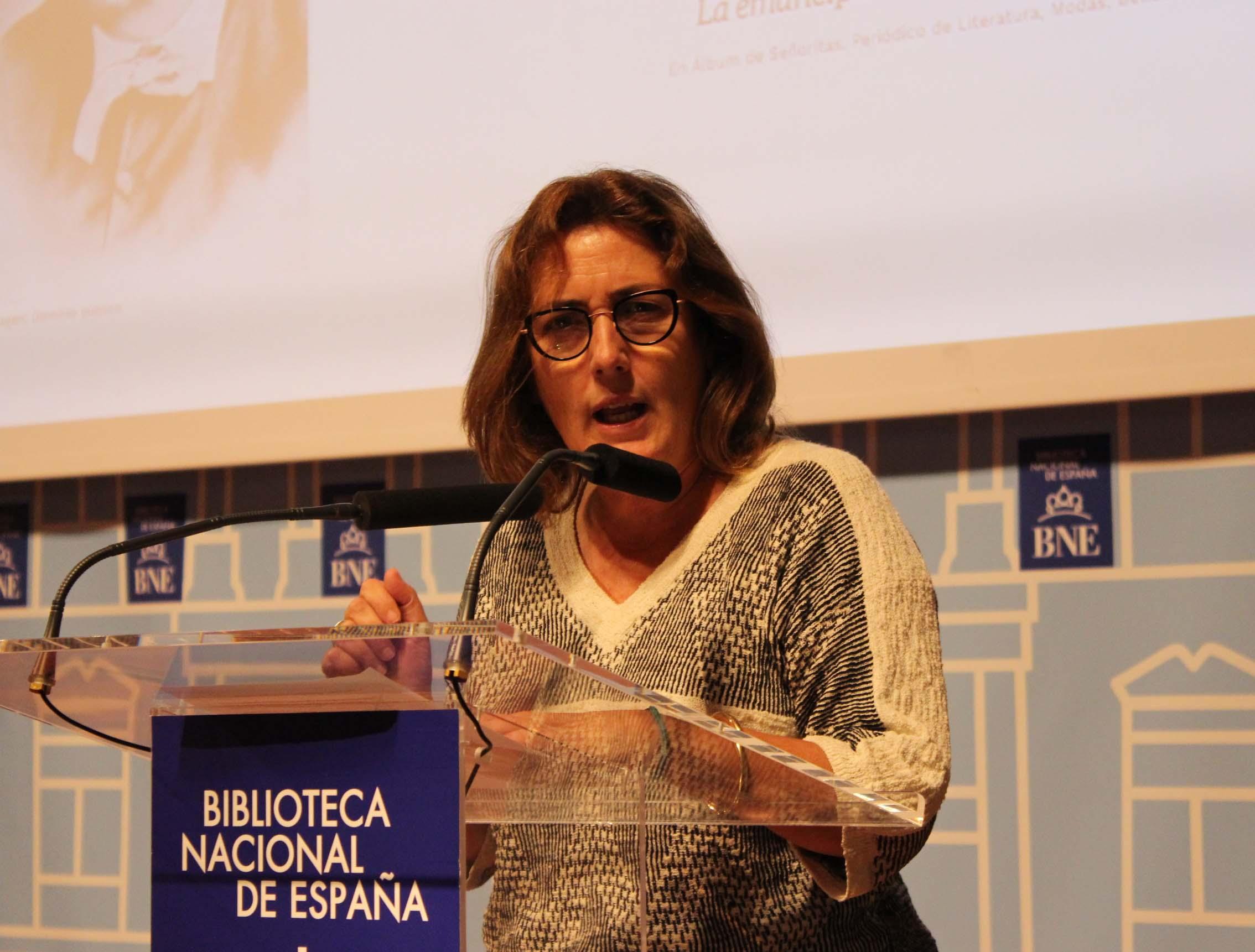 2018 Montserrat Domínguez