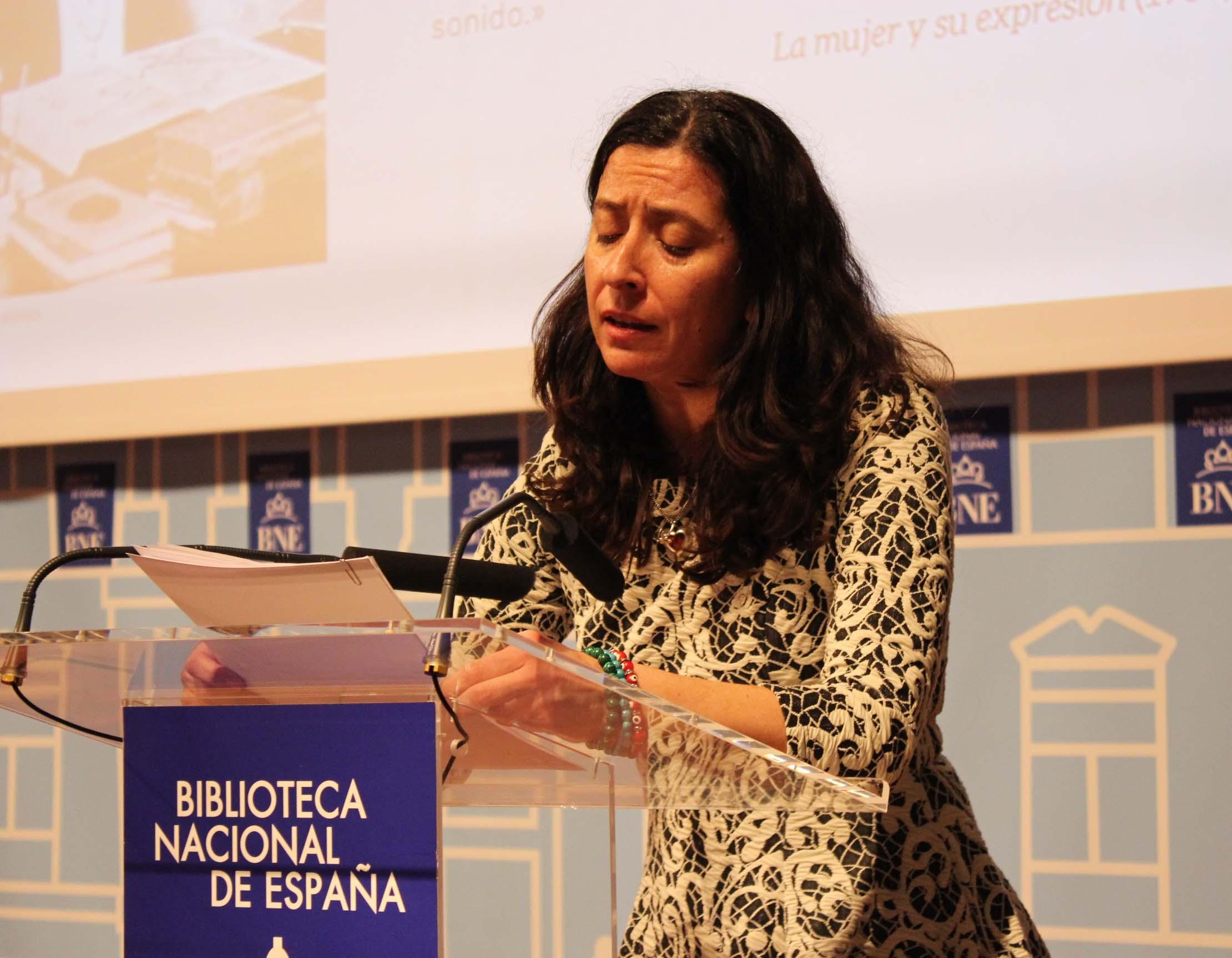 2018 Ana Merino