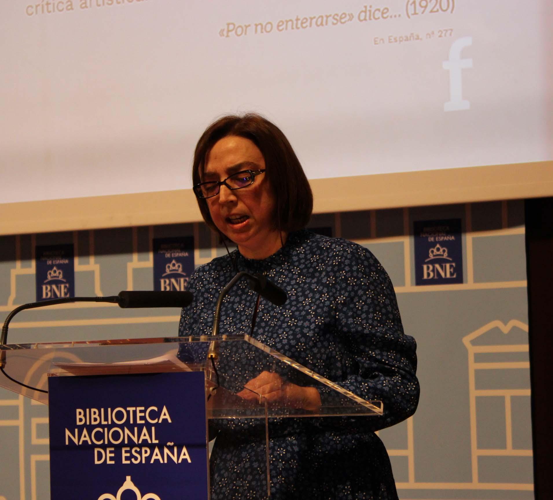 2018 Beatriz Madrigal