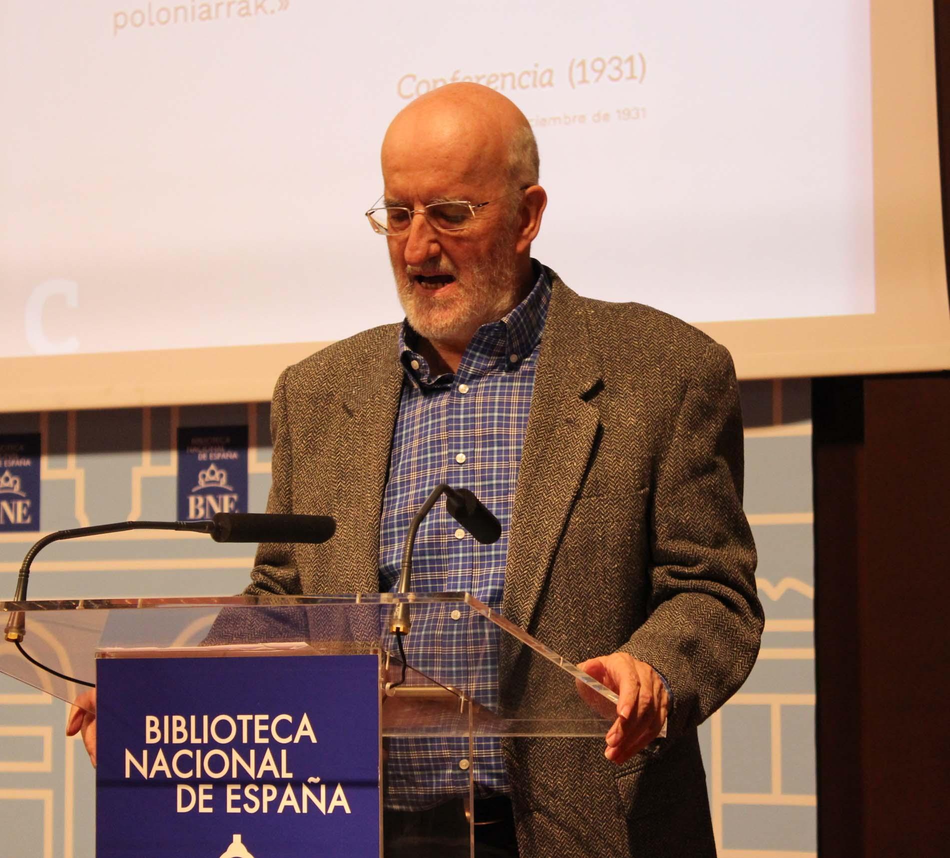 2018 Joaquín Garrido Medina