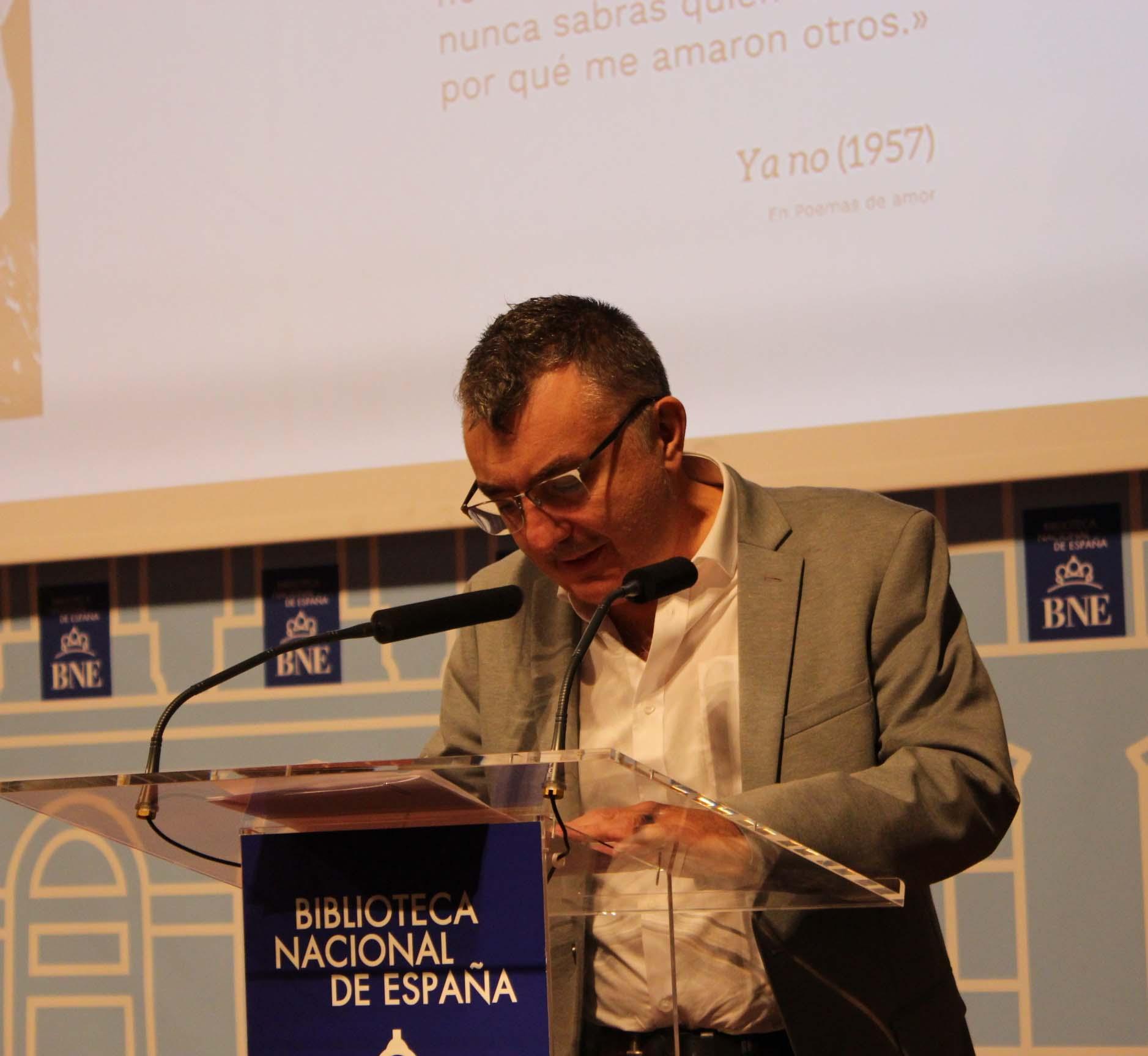 2018 Manuel Vilas