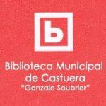 "Biblioteca Pública Municipal ""Gonzalos Soubrier"" Castuera ( Badajoz)"