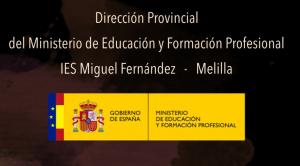 IES Miguel Fernández (Melilla)