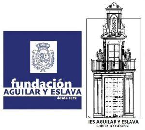 Fundación e Instituto Aguilar y Eslava CABRA
