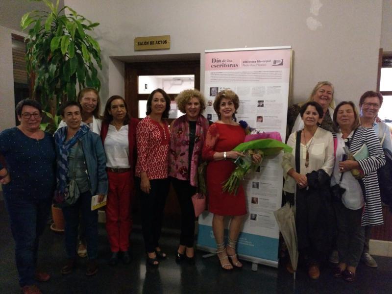2018 Biblioteca Picasso, Torremolinos