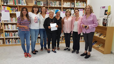 2018 Biblioteca de Tabaiba