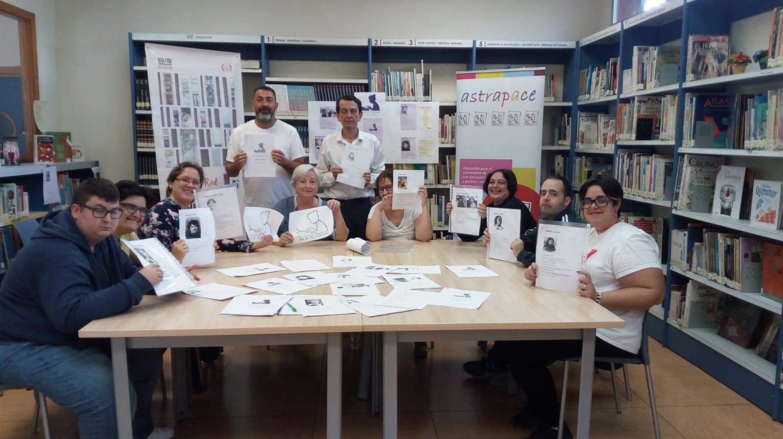 2018 Red de Bibliotecas de Murcia
