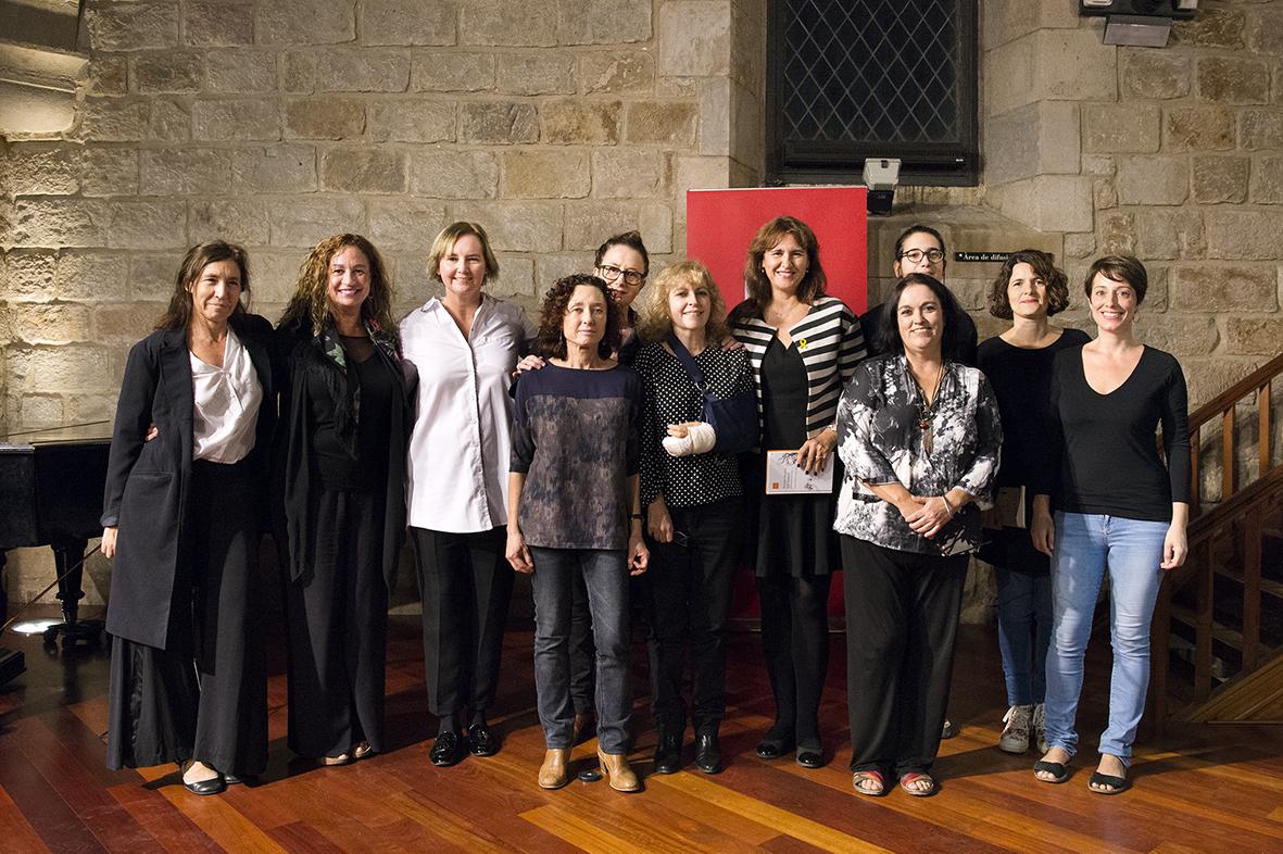 2018 Biblioteca Nacional de Catalunya