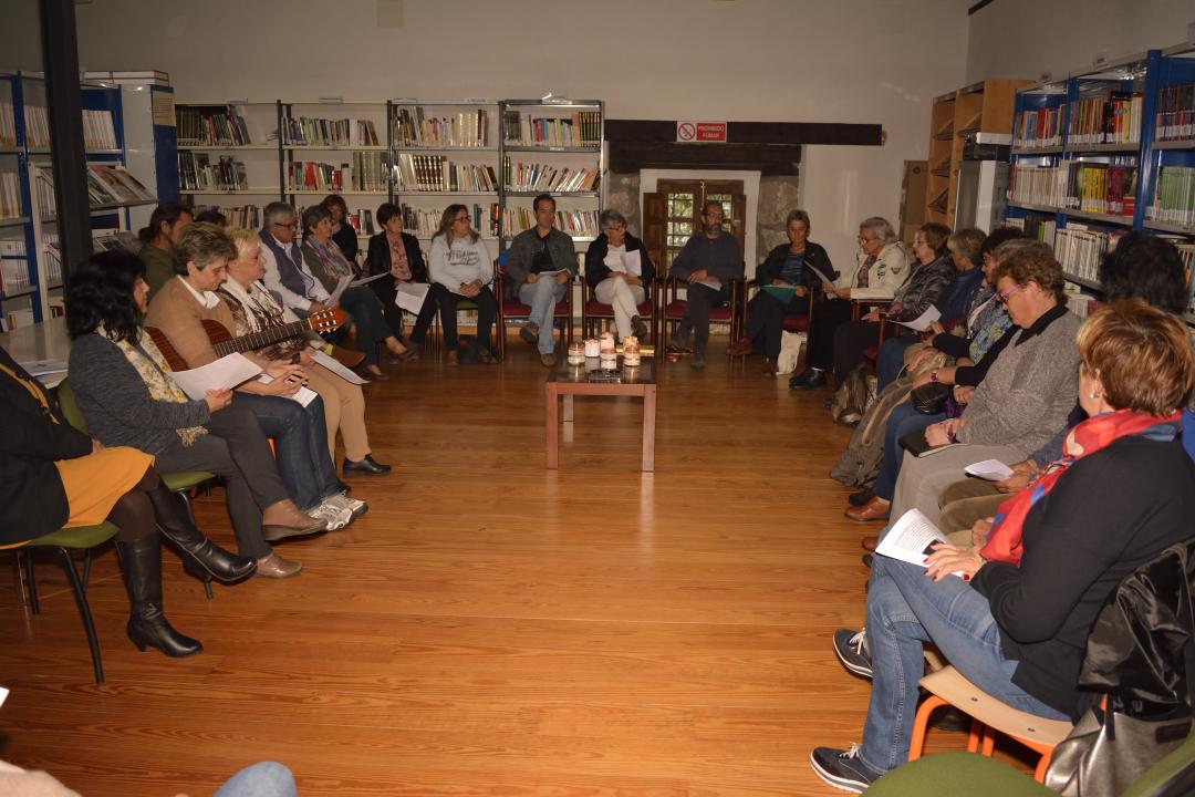 2018 Biblioteca de Barco de Ávila
