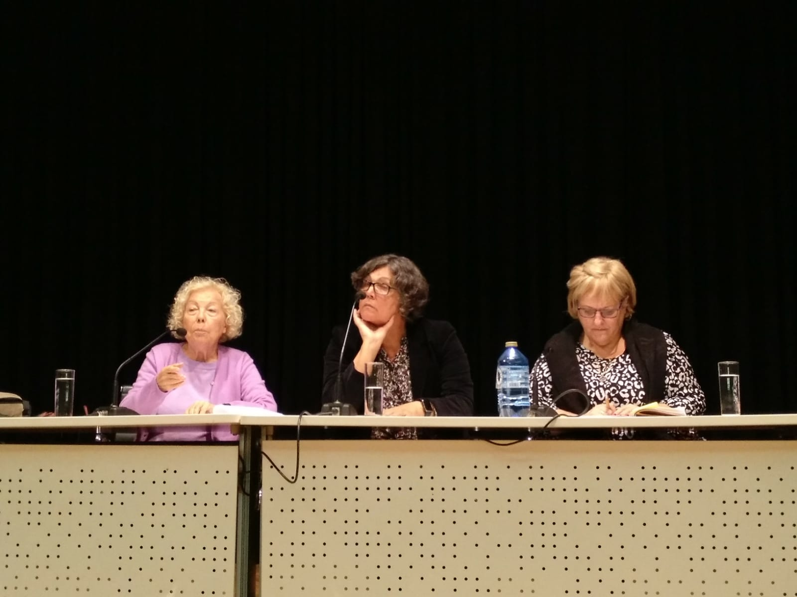 2018 Biblioteca Municipal O Porriño