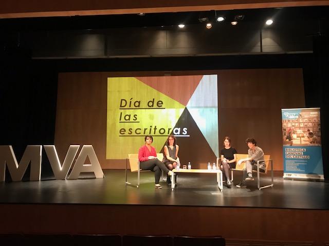 2018 Biblioteca Cánovas del Castillo (Málaga)