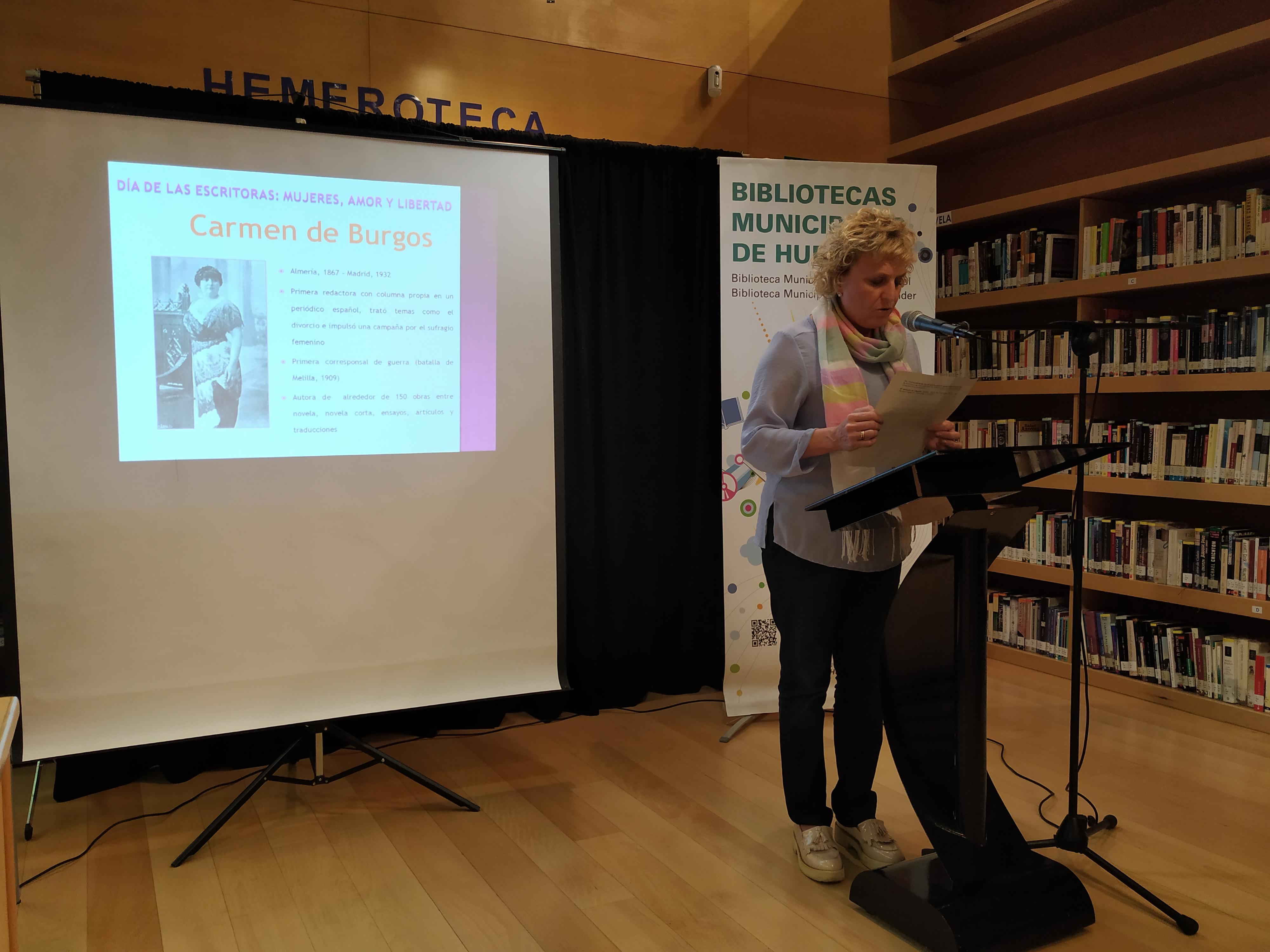 2019 Biblioteca Municipal Ramón J. Sender (Huesca)
