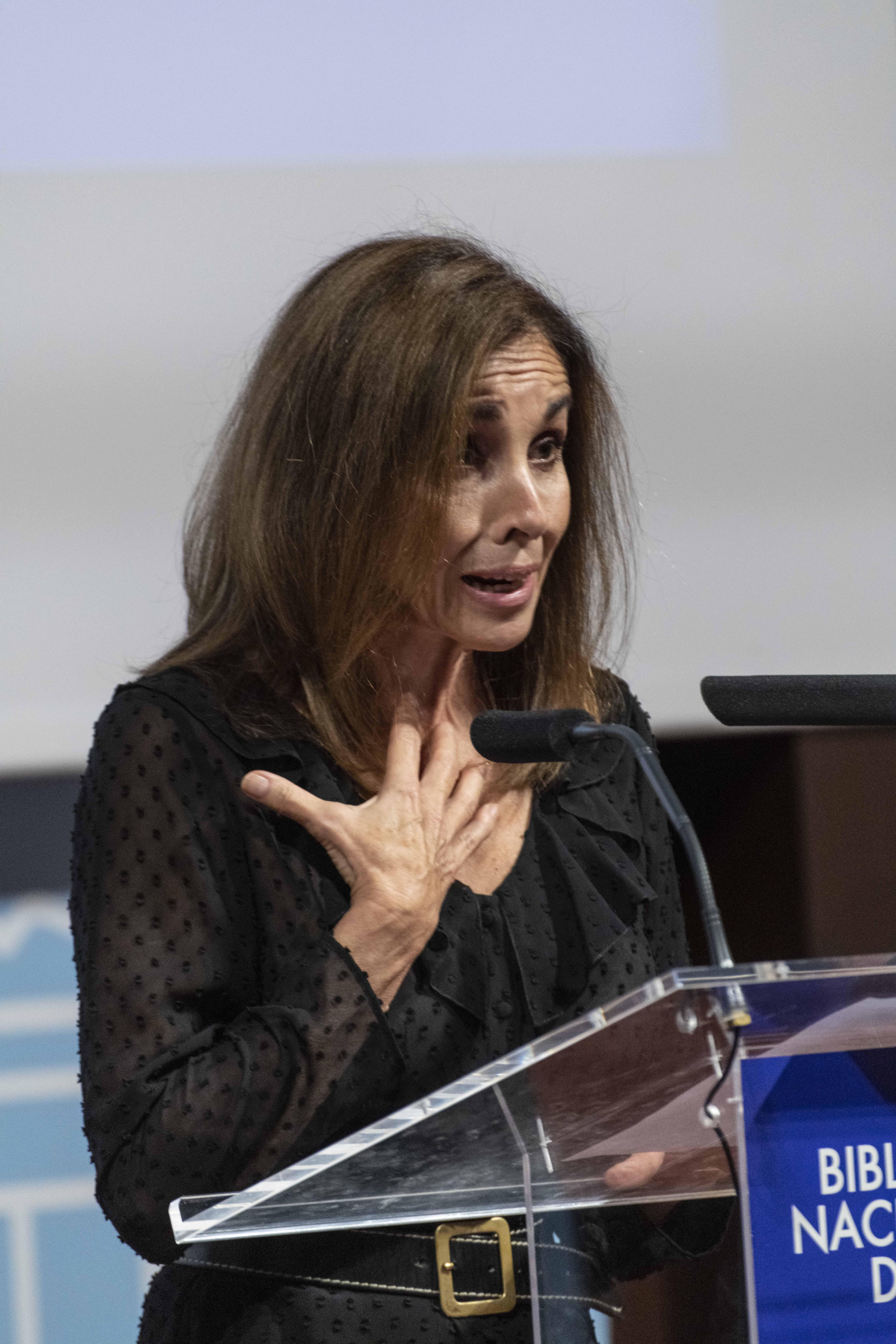 2019 Ana Belén