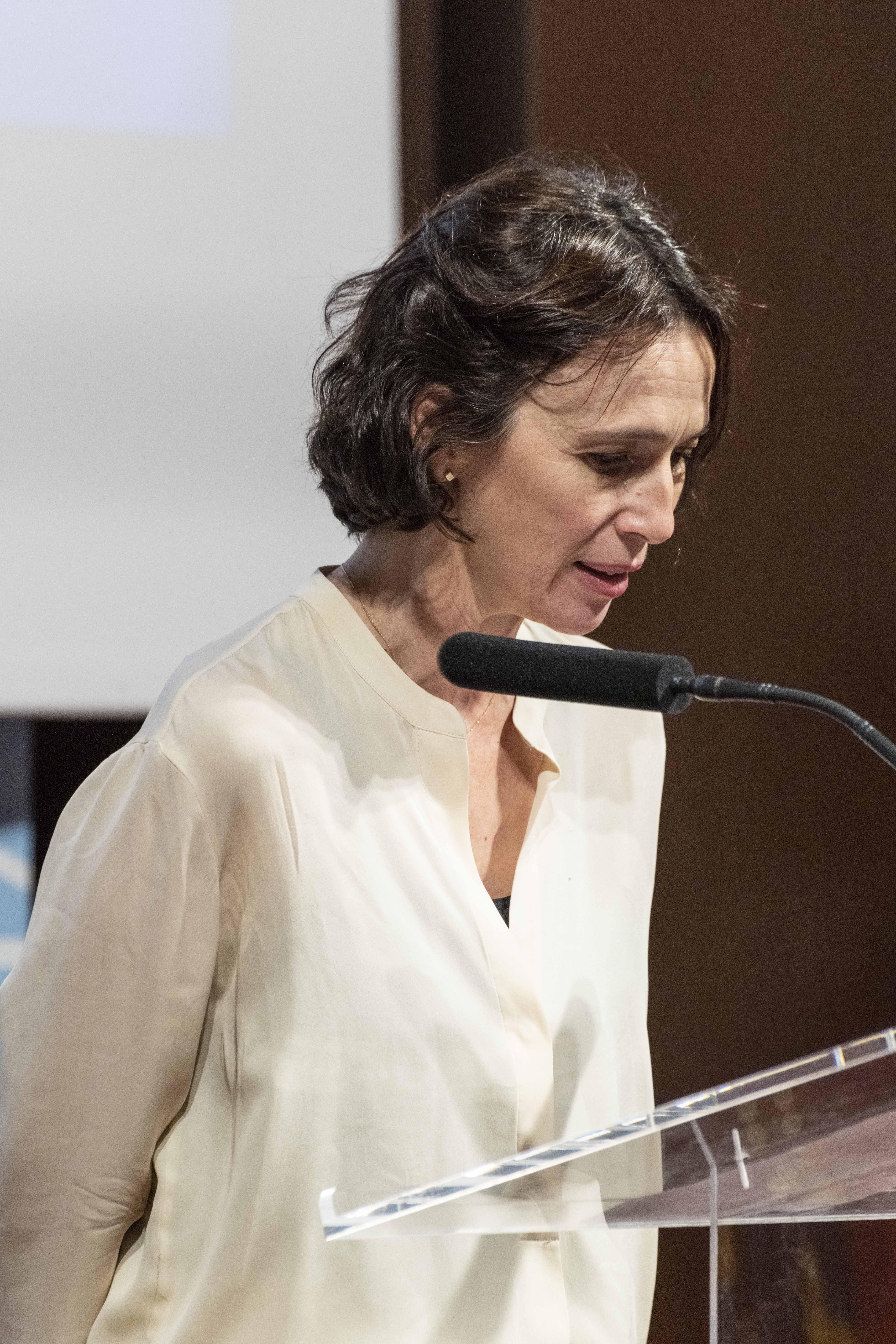 2019 Ariadna Gil