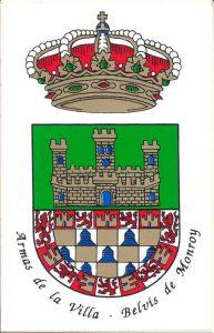 Ayuntamiento de Belvís de Monroy (Cáceres)