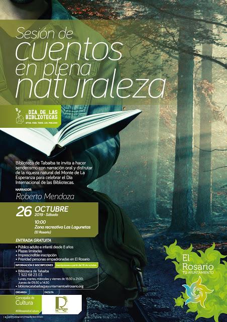 2019 Biblioteca Municipal de Tabaiba (El Rosario, Tenerife)