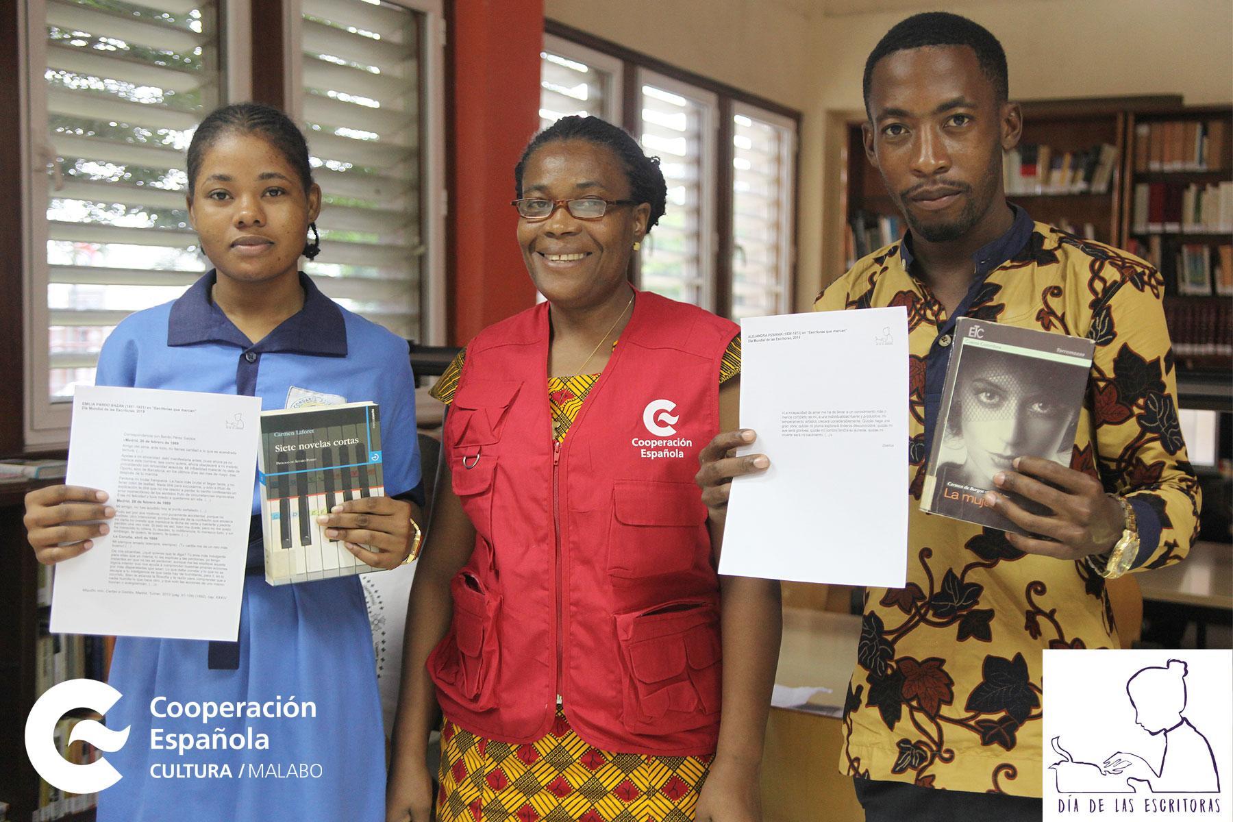 2019 Centro Cultural de España en Malabo (Guinea Ecuatorial)