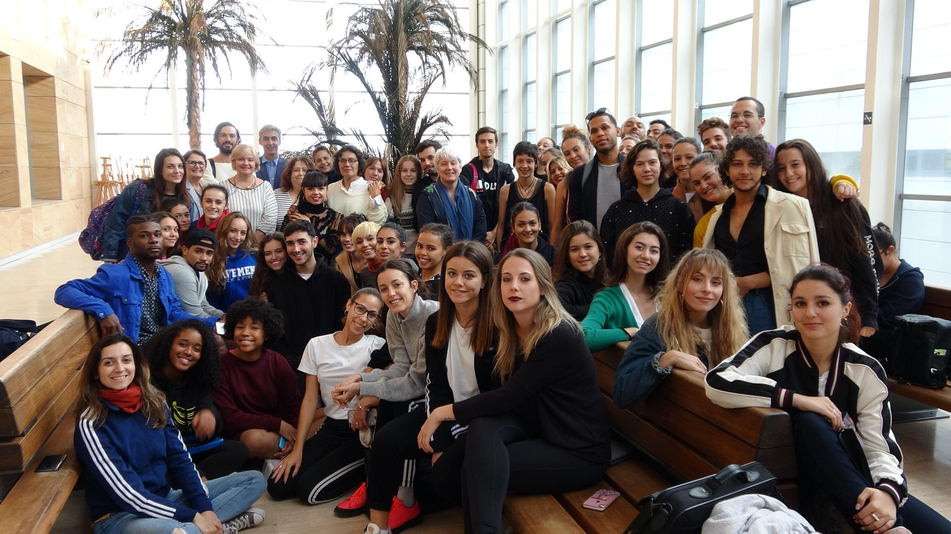 2019 Universidad Rey Juan Carlos