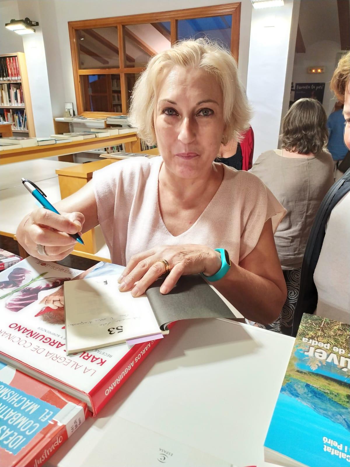 2019 Agencia de Lectura de Potries (Valencia)