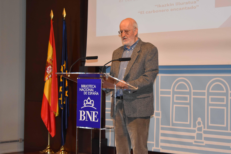 2019 Joaquín Garrido
