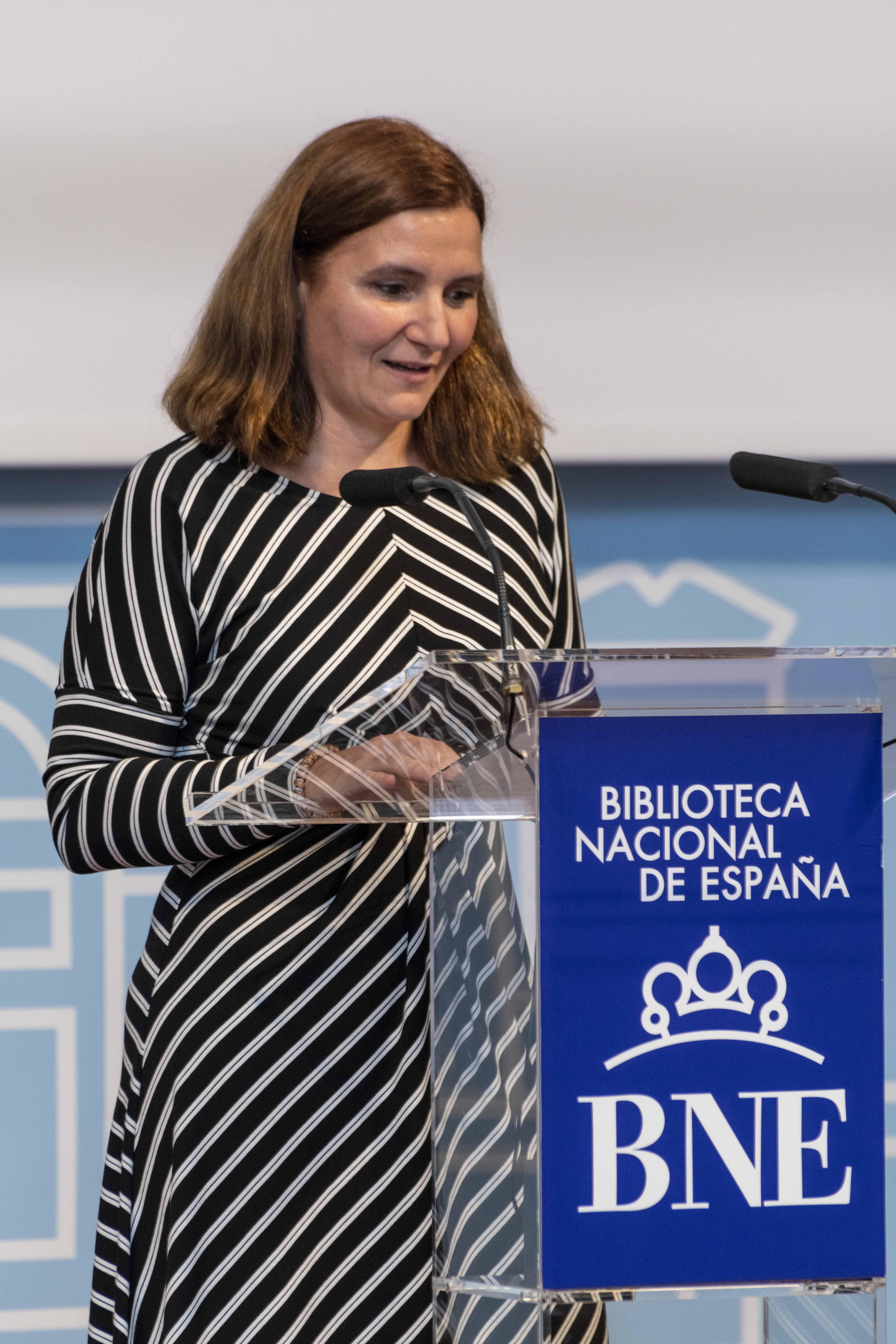 2019 Luz María Sanz
