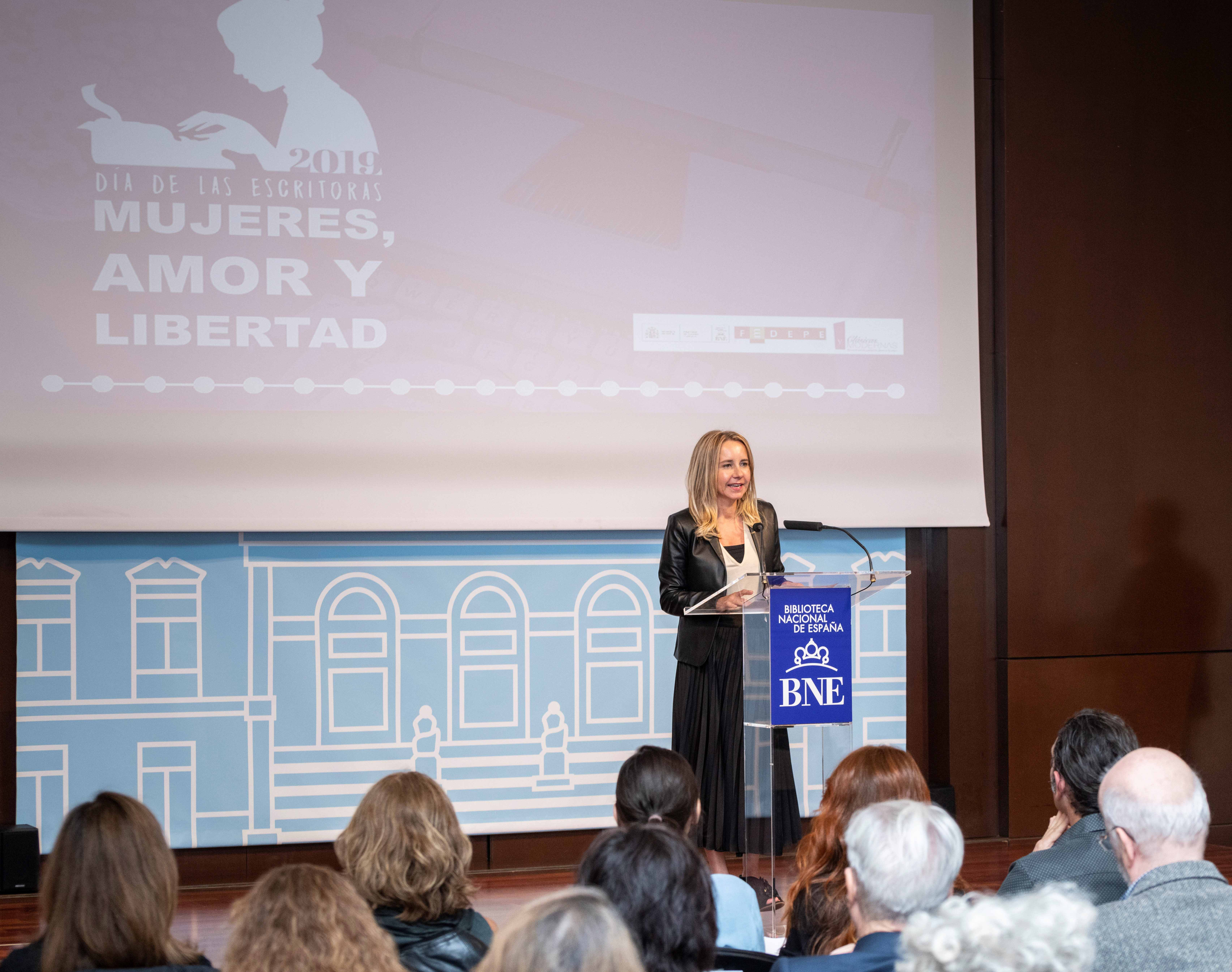 2019 Ana Bujaldón