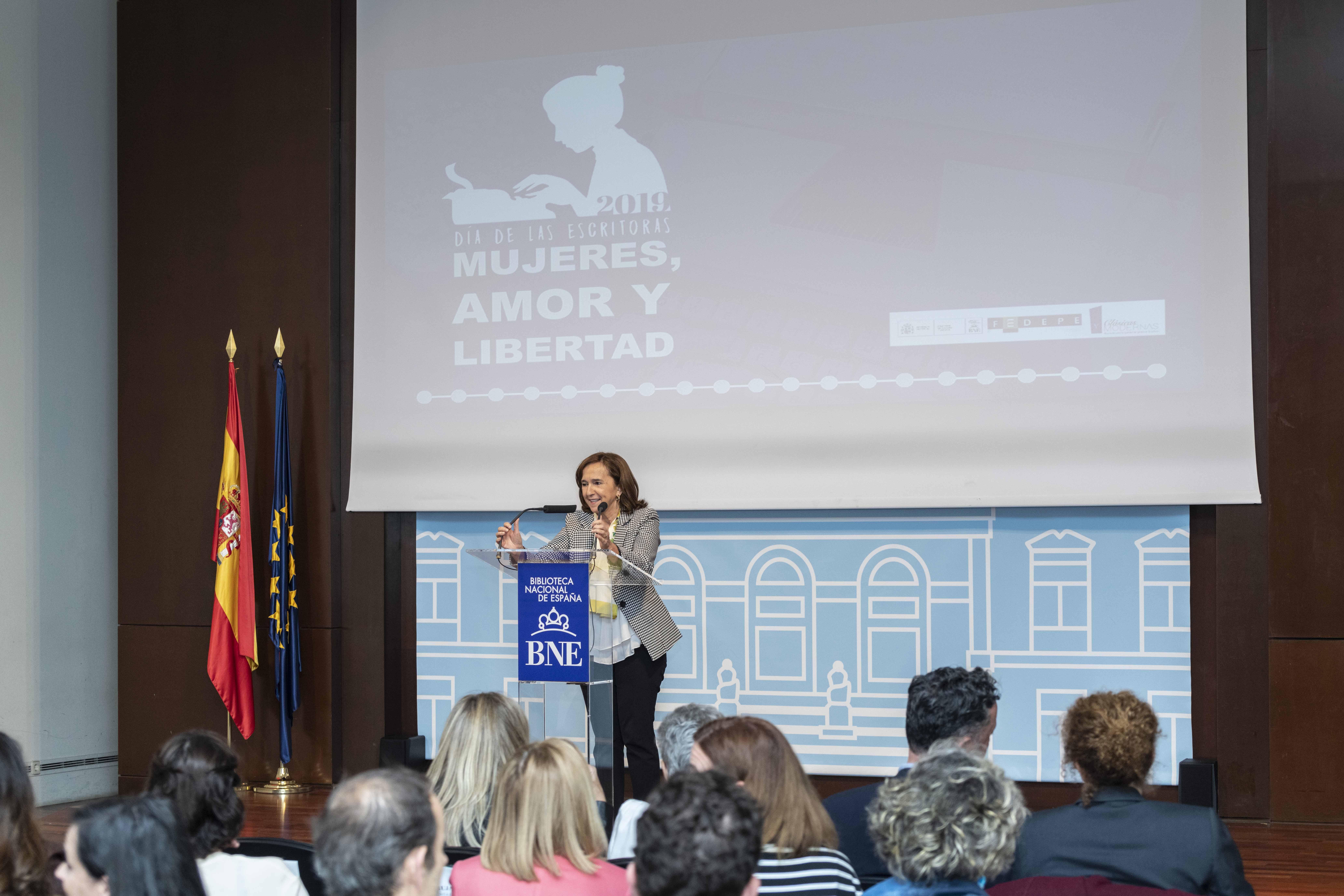 2019 Ana Santos