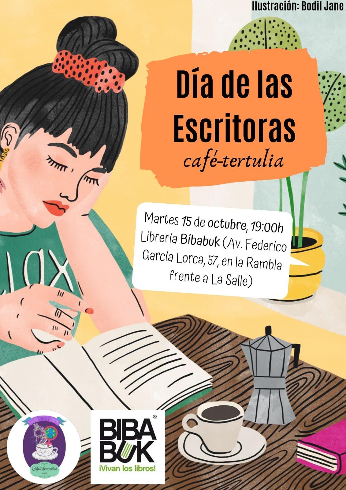 2019 Cartel de Bibabuk (Almería)