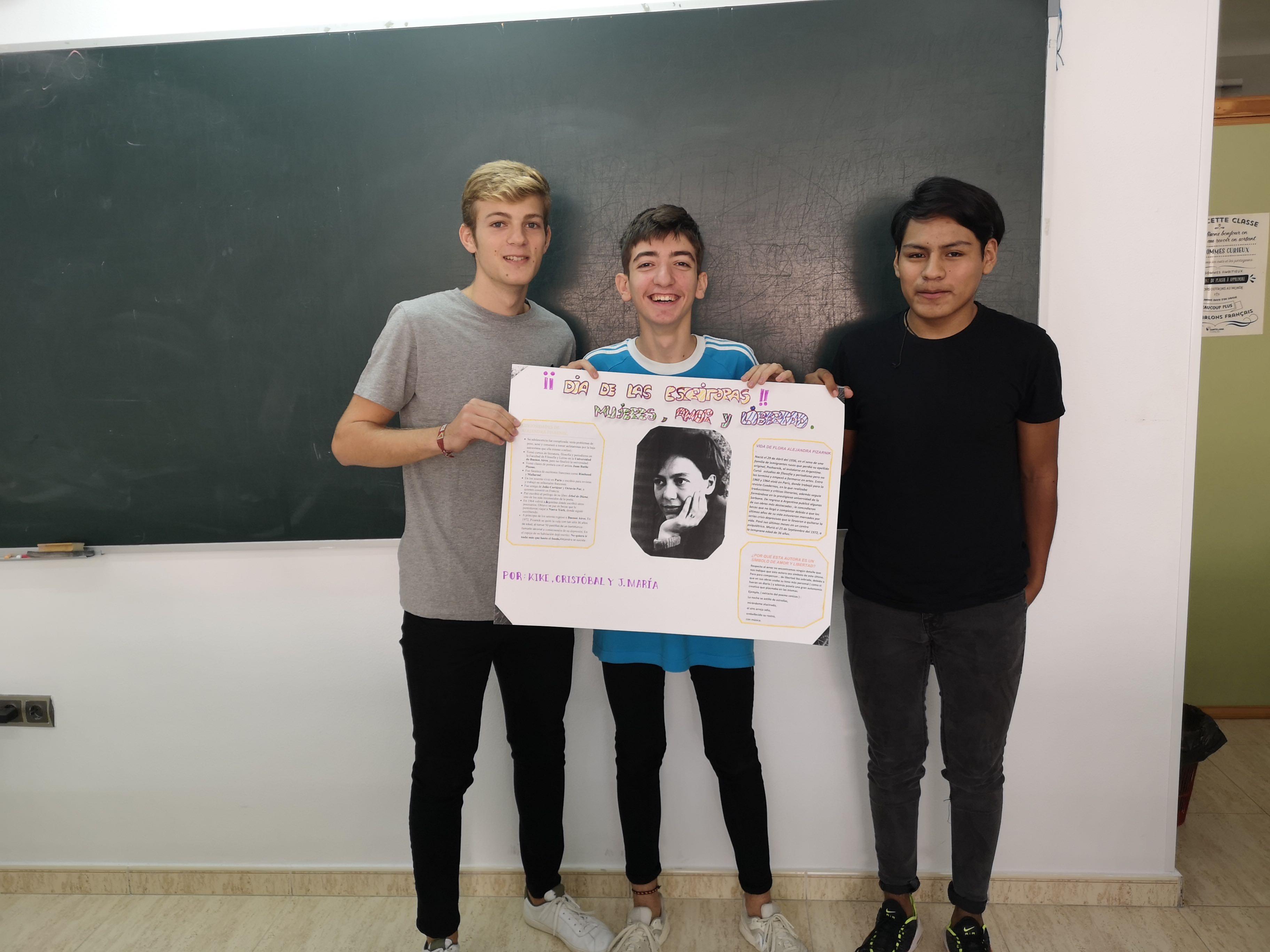 2019 Colegio Herma (Murcia)