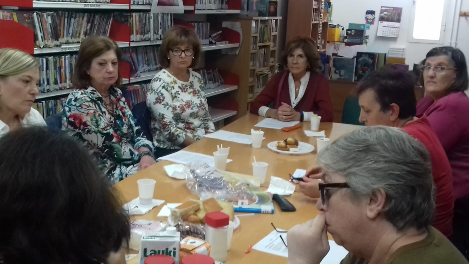 Biblioteca Municipal de Sacedón (Guadalajara)